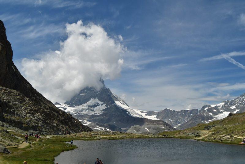 suiza viajar por europa con bebe