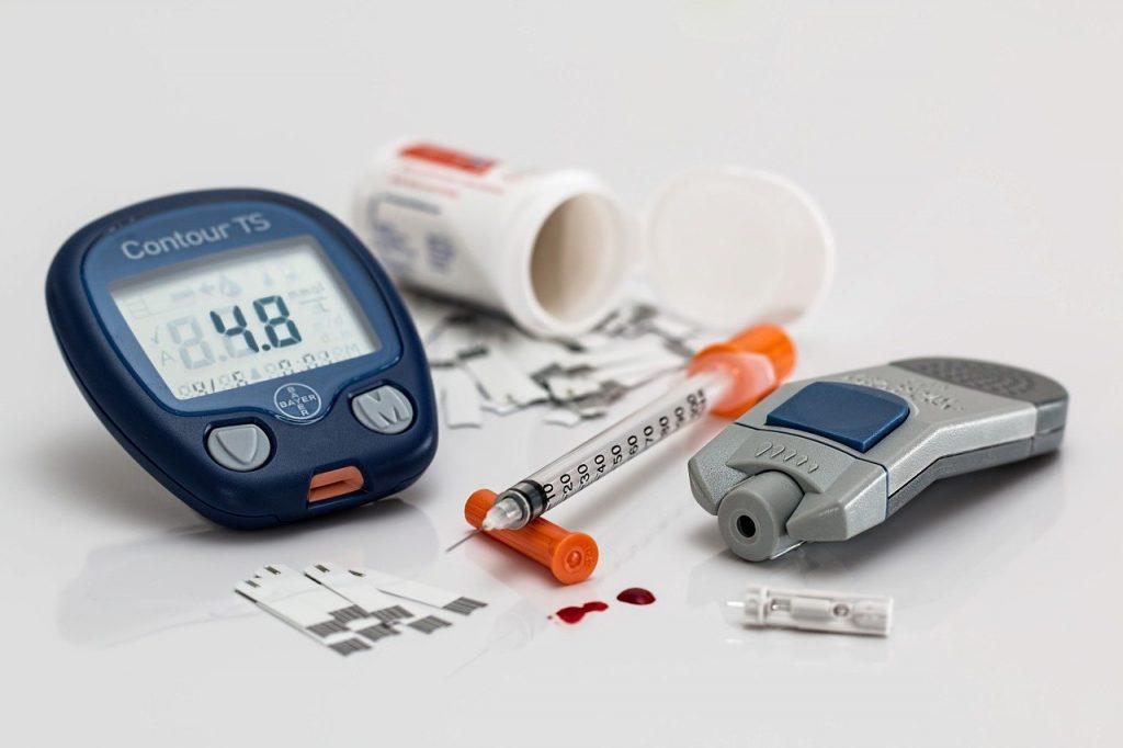 prueba de la glucosa embarazo