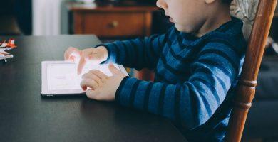 app recomendadas para niños de 2 o 3 años