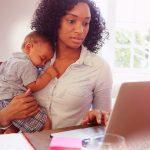 como conciliar lactancia con trabajo