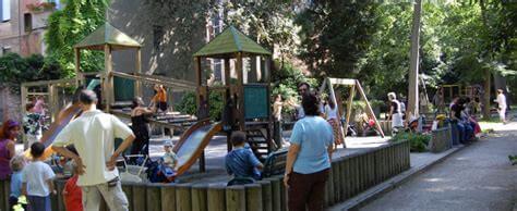 los mejores parques infantiles de venecia