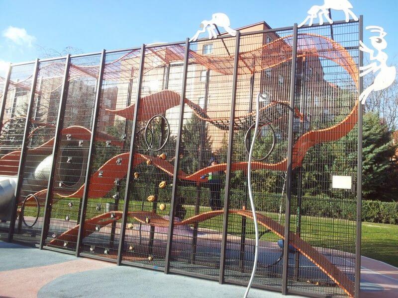 parque hormiguero alcobendas