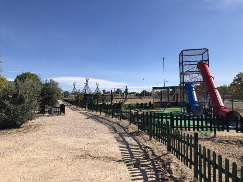 parque vertical trepo park