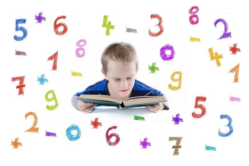 aprender matematicas para ninos