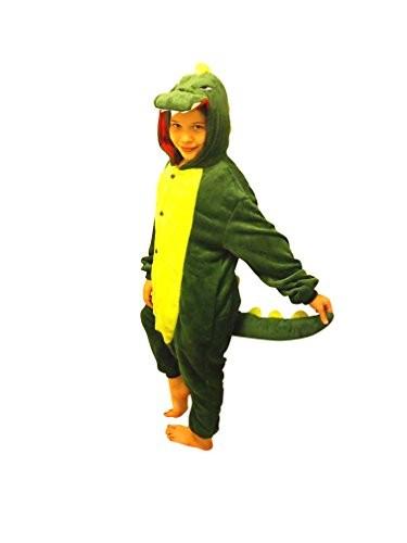 pijama de dragon