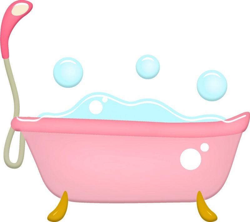 Como bañar a tu bebe recién nacido