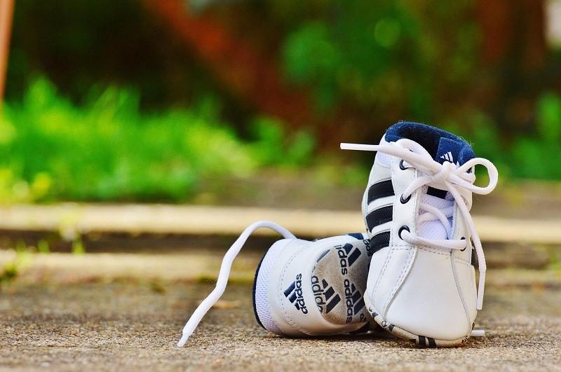 Como elegir los mejores zapatos para los primeros pasos del bebe