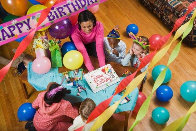 actividades con globos dentro de casa