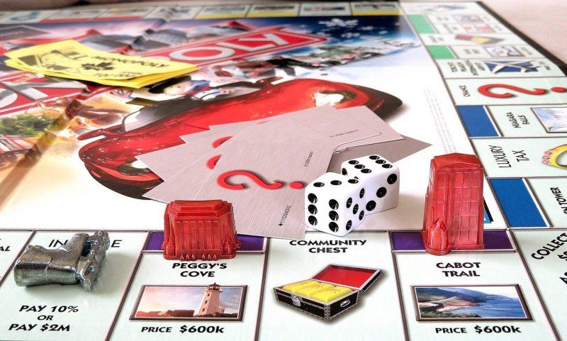 juegos de mesa para empezar a jugar en familia