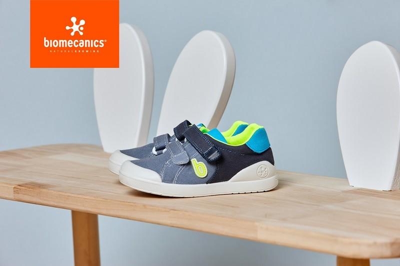 zapatos para ninos biomecanics